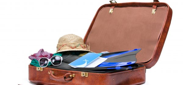 Travel Essentials For The Smart Traveler