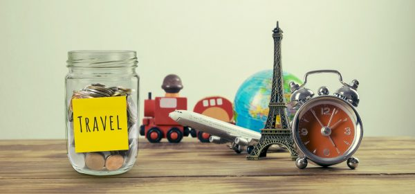 Travel The World Without Breaking The Bank